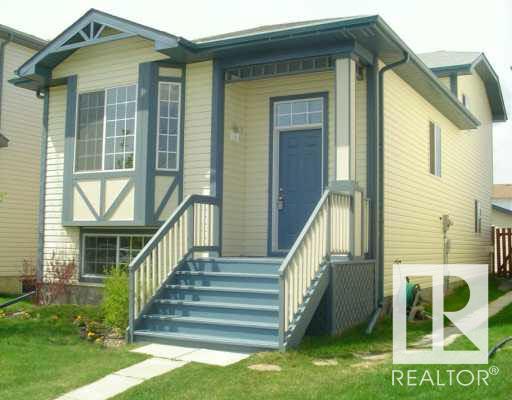Property Photo: 15024 134 ST in EDMONTON
