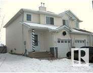 Property Photo: 16335 56 ST in EDMONTON