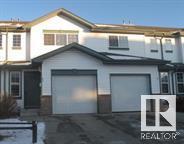 Property Photo: 83 16823 84 ST in EDMONTON