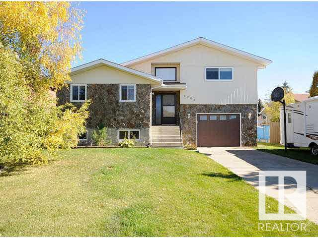 Property Photo: 9705 94 ST in MORINVILLE