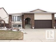 Property Photo: 17111 94 ST in EDMONTON