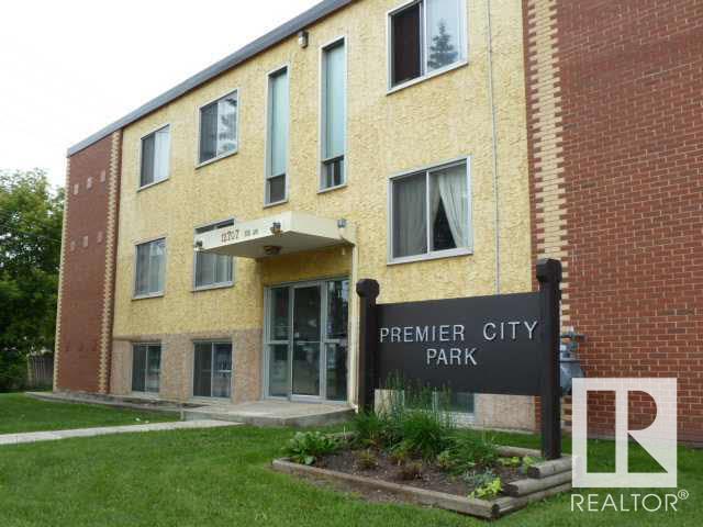 Property Photo: Premier City Park