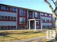 Property Photo: 302 10615 114 ST in EDMONTON