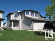 Property Photo: 20504 48 AVE in EDMONTON