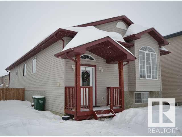 Property Photo: 9843 87 ST in MORINVILLE