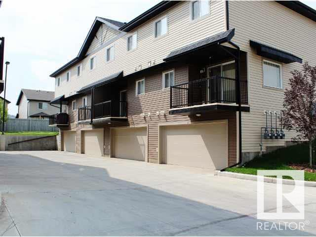 Property Photo: 7 8716 179 AVE in EDMONTON