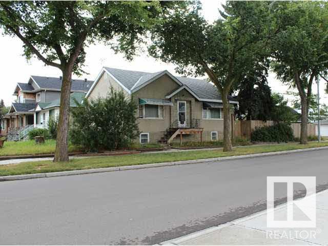Property Photo: 8759 78 AVE in EDMONTON