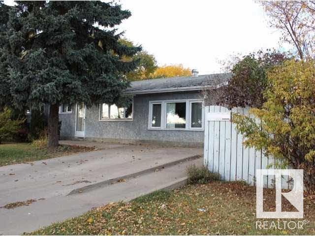 Property Photo: 11408 127 AVE in Edmonton