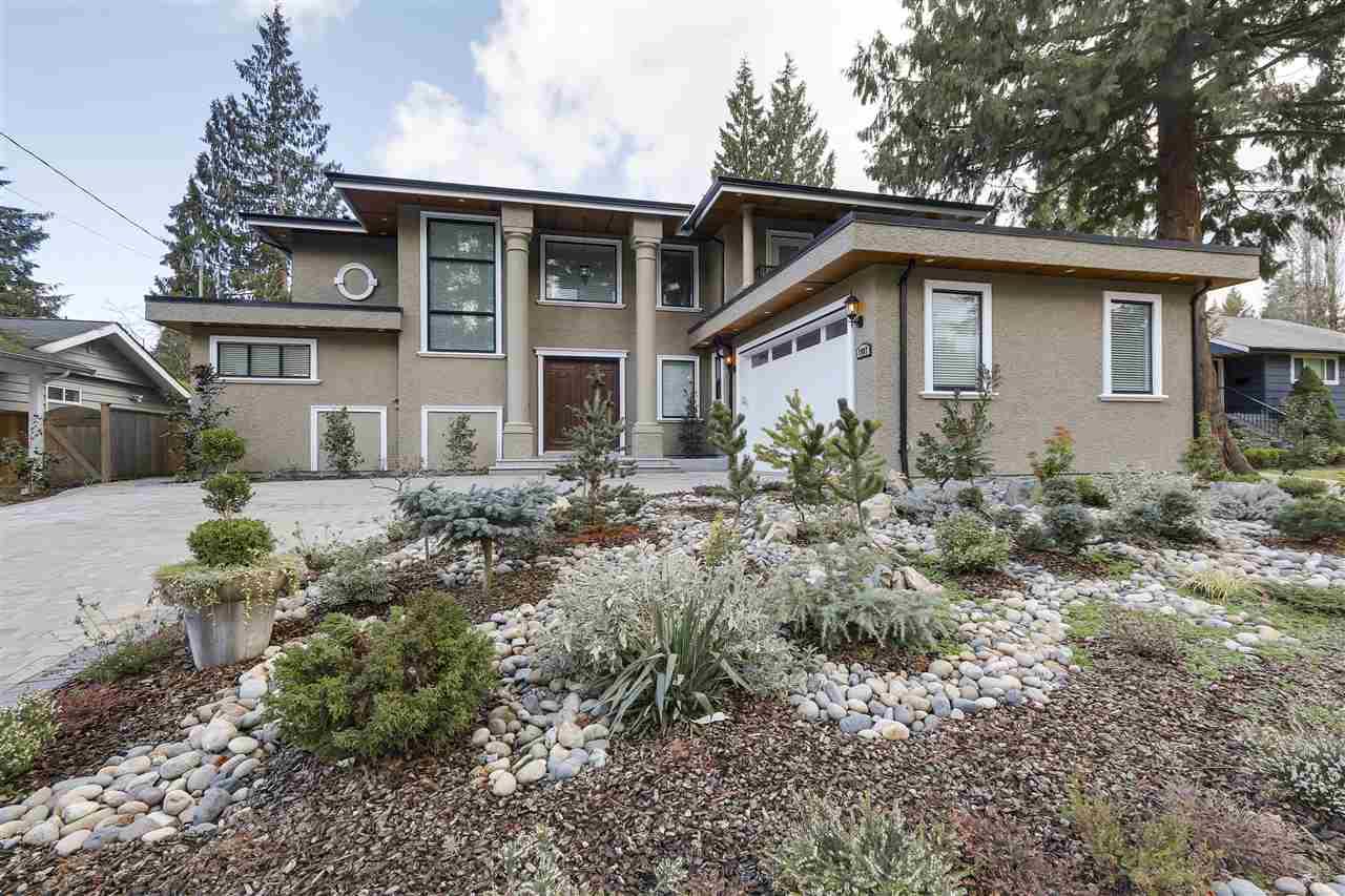 1987 BERKLEY Blueridge NV, North Vancouver (R2143330)