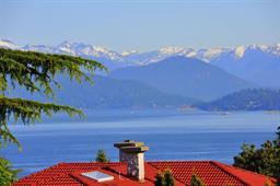 5687 CHANCELLOR BOULEVARD - University - Vancouver