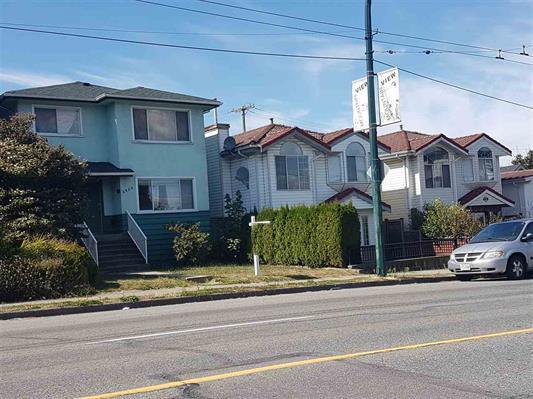 4631 FRASER STREET - Fraser - Vancouver