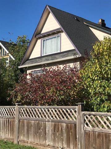 1335 E 12TH AVENUE - Grandview - Vancouver