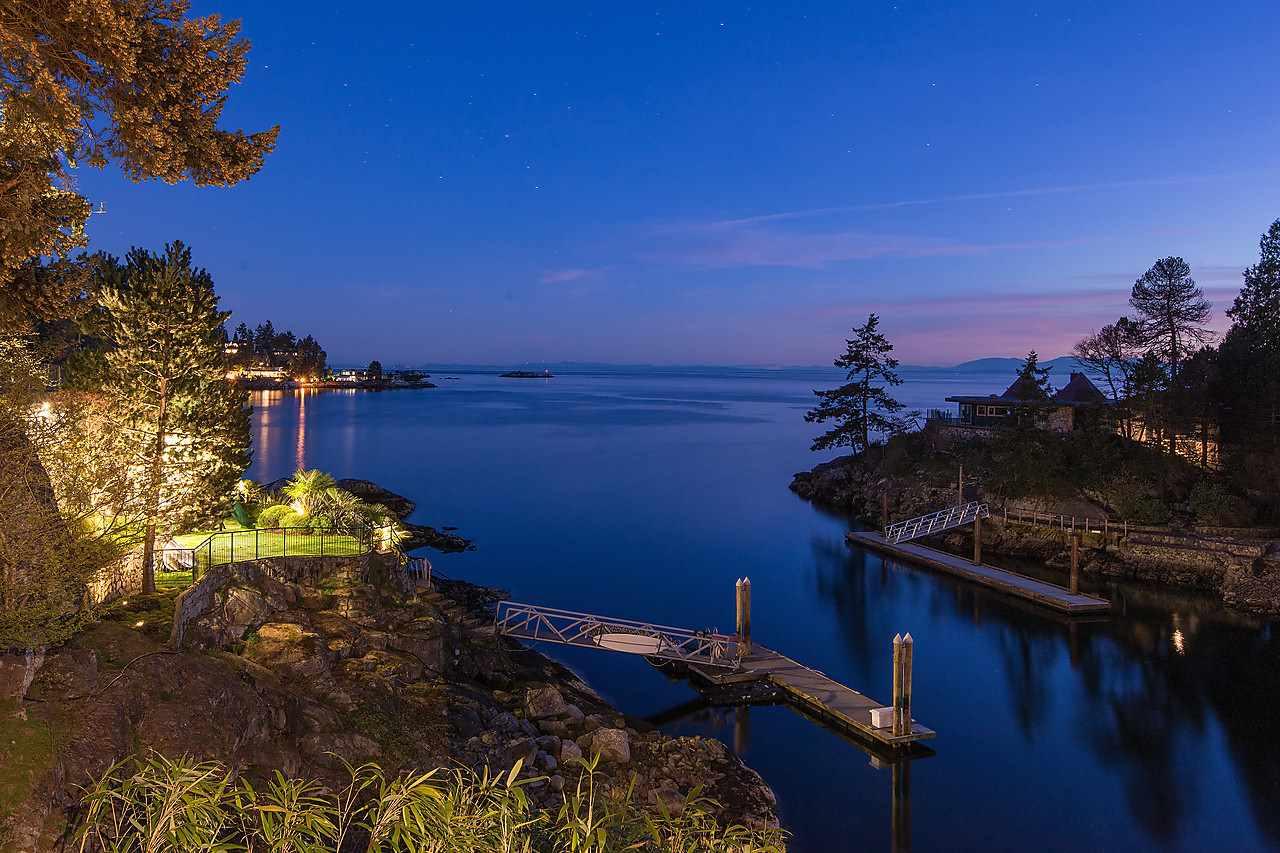 5770 EAGLE HARBOUR Eagle Harbour, West Vancouver (R2217640)