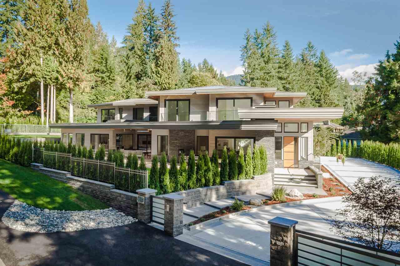 420 HIDHURST British Properties, West Vancouver (R2217921)