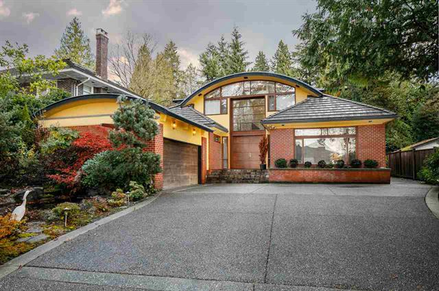 6420 MACDONALD STREET - Kerrisdale - Vancouver