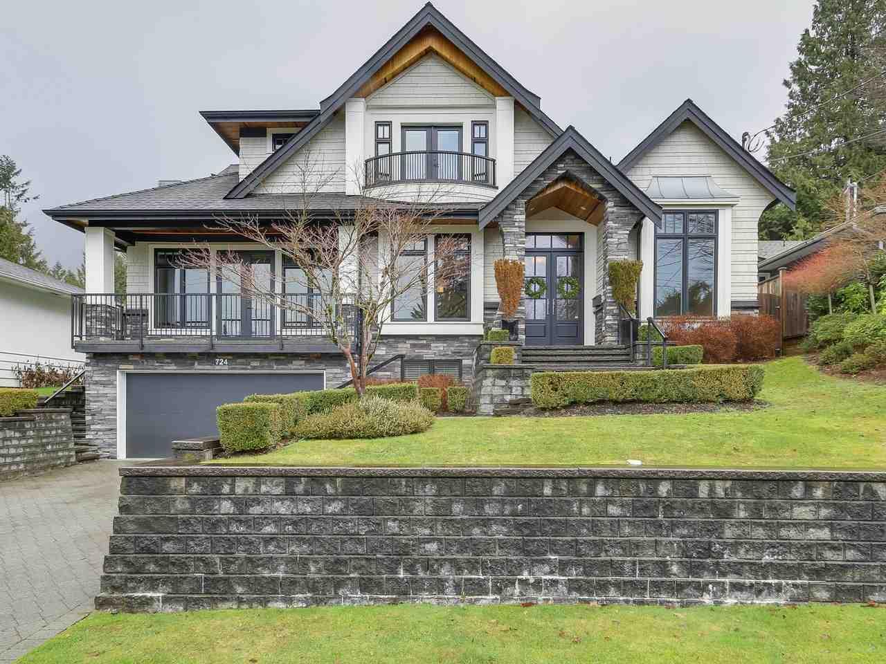 724 HANDSWORTH Forest Hills NV, North Vancouver (R2236301)