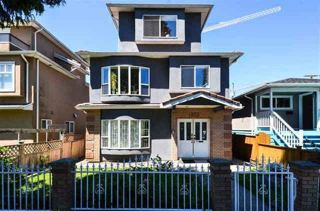 4885 BALDWIN STREET - Victoria - Vancouver