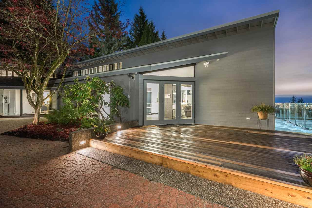 1384 BURNSIDE Chartwell, West Vancouver (R2237449)