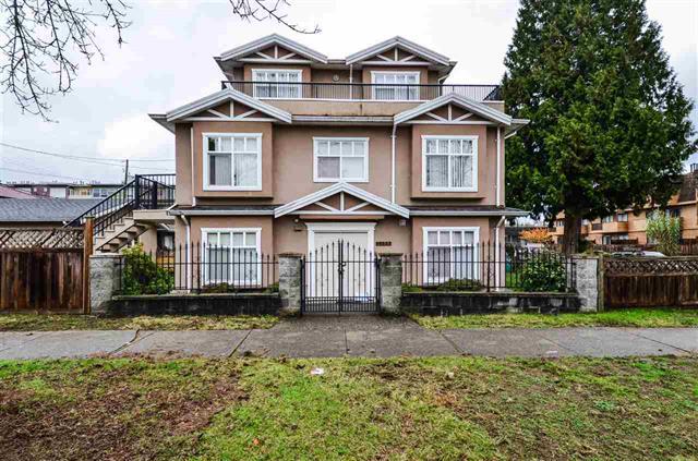 2255 E 30TH AVENUE - Victoria - Vancouver