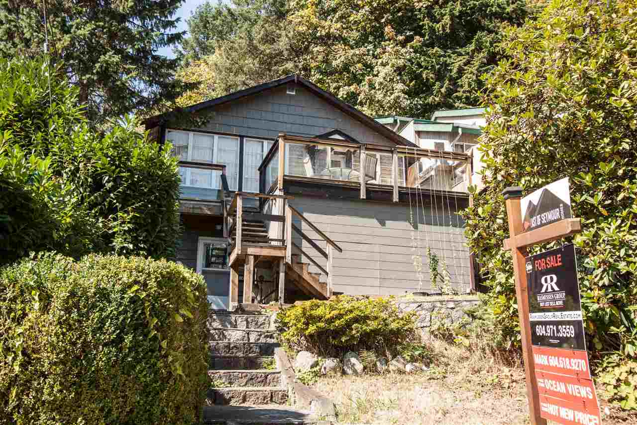 2493 PANORAMA Deep Cove, North Vancouver (R2241416)