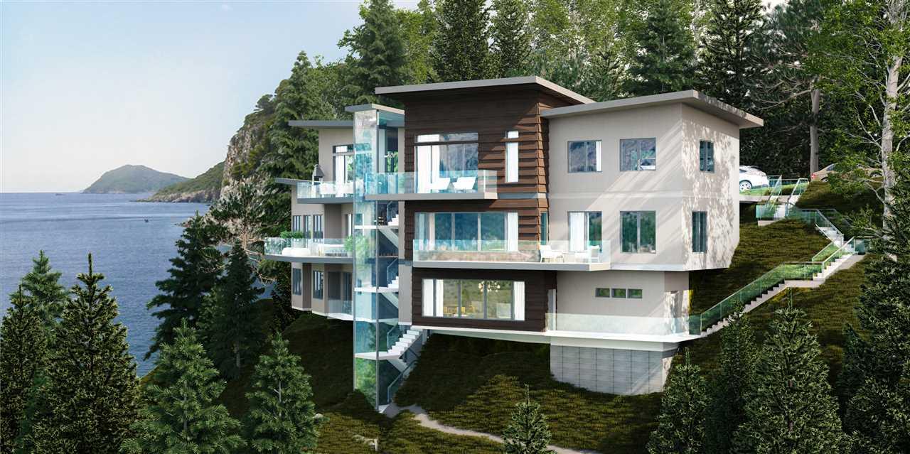 6164 EASTMONT Gleneagles, West Vancouver (R2242208)