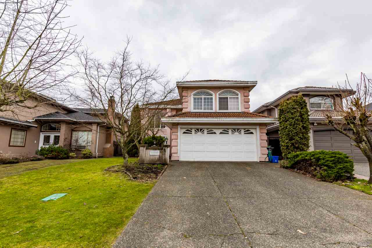12340 MCNEELY East Cambie, Richmond (R2243889)