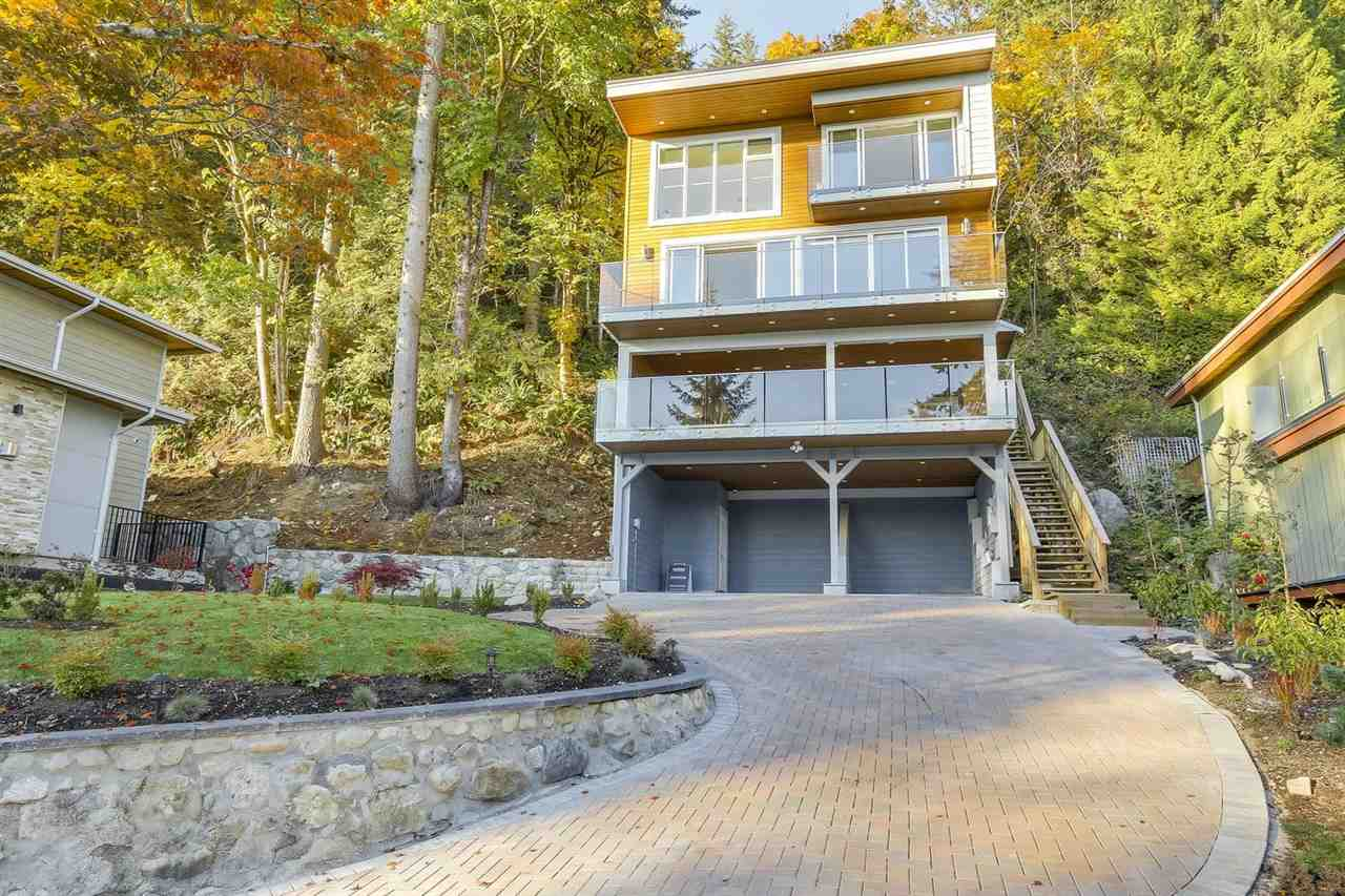 2867 PANORAMA Deep Cove, North Vancouver (R2245363)
