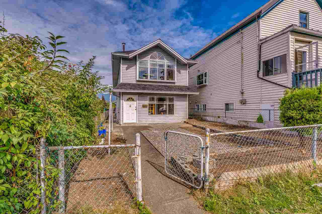 1111 KEEFER Mount Pleasant VE, Vancouver (R2247136)
