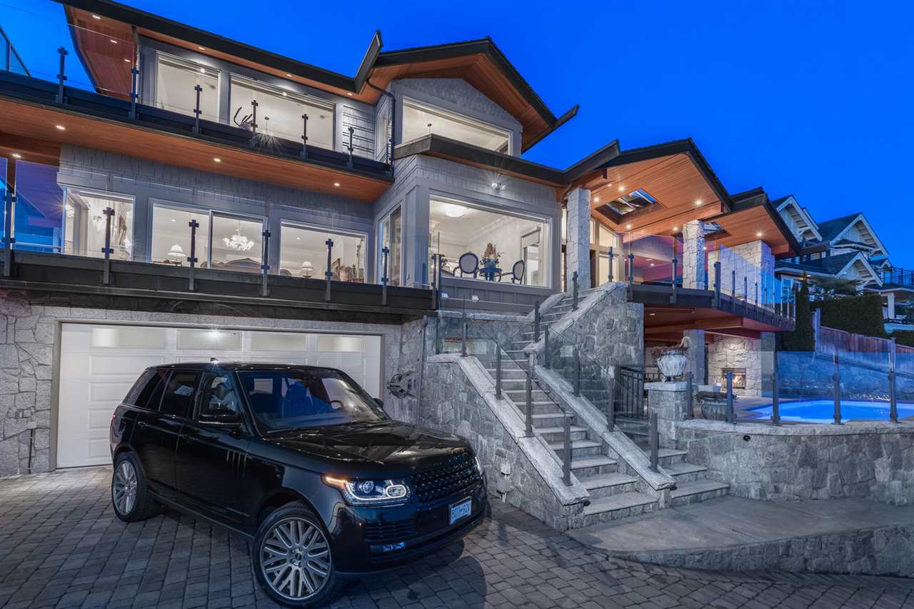 2349 CONSTANTINE Panorama Village, West Vancouver (R2247359)
