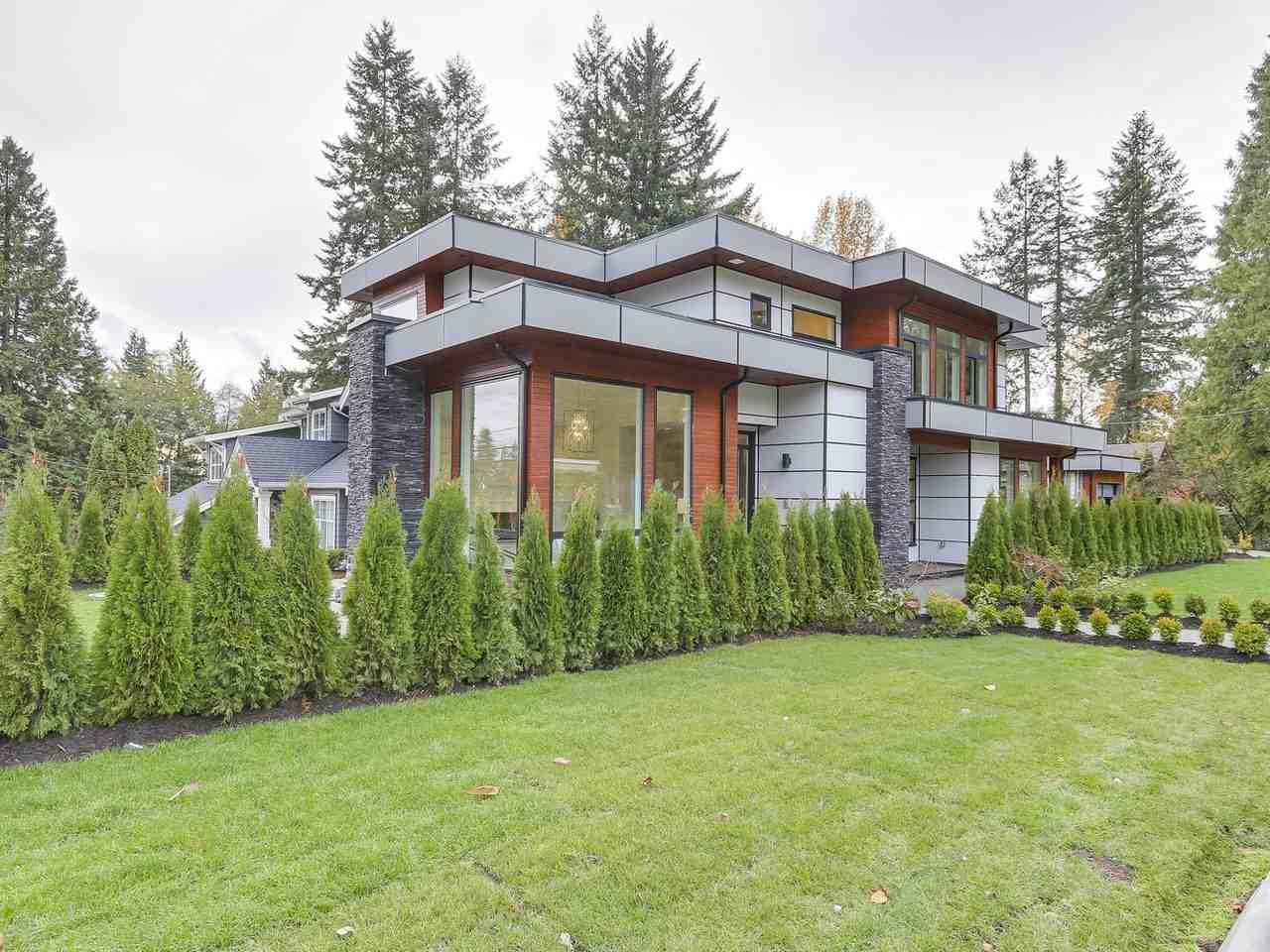 1581 KILMER Lynn Valley, North Vancouver (R2248140)