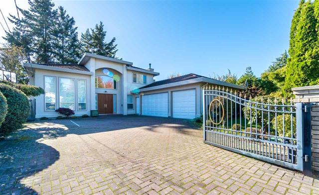 6560 WILLIAMS ROAD - Woodwards - Richmond