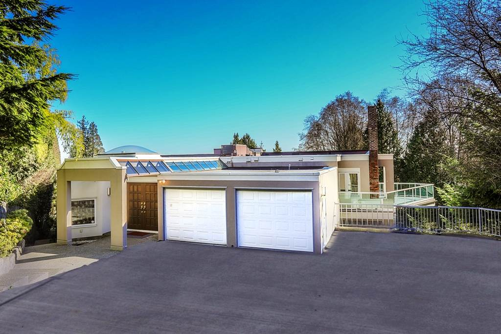2320 WESTHILL Westhill, West Vancouver (R2249113)
