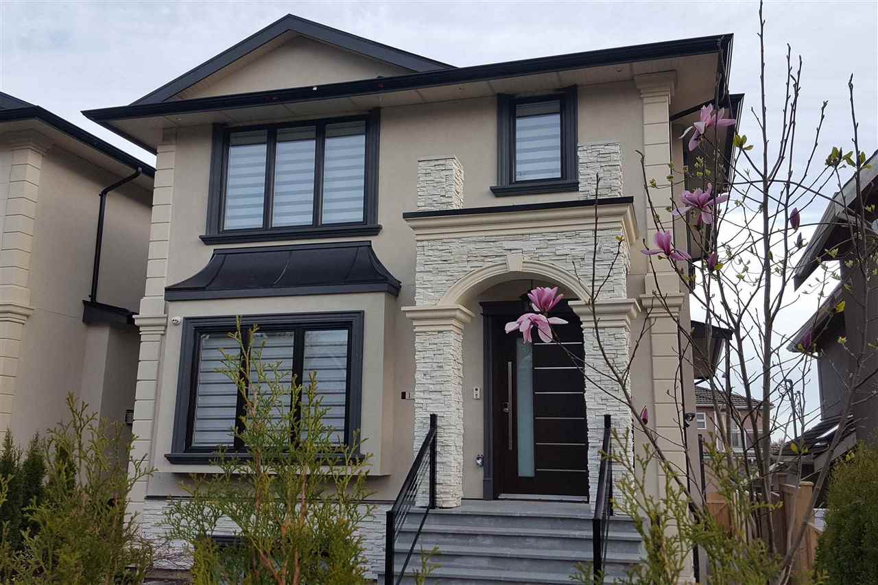1736 W 49TH South Granville, Vancouver (R2249448)