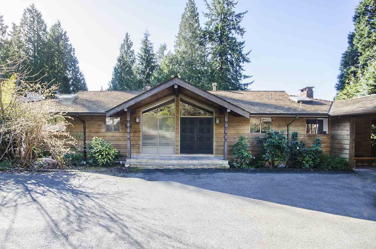 1394 CAMRIDGE Westhill, West Vancouver (R2249651)