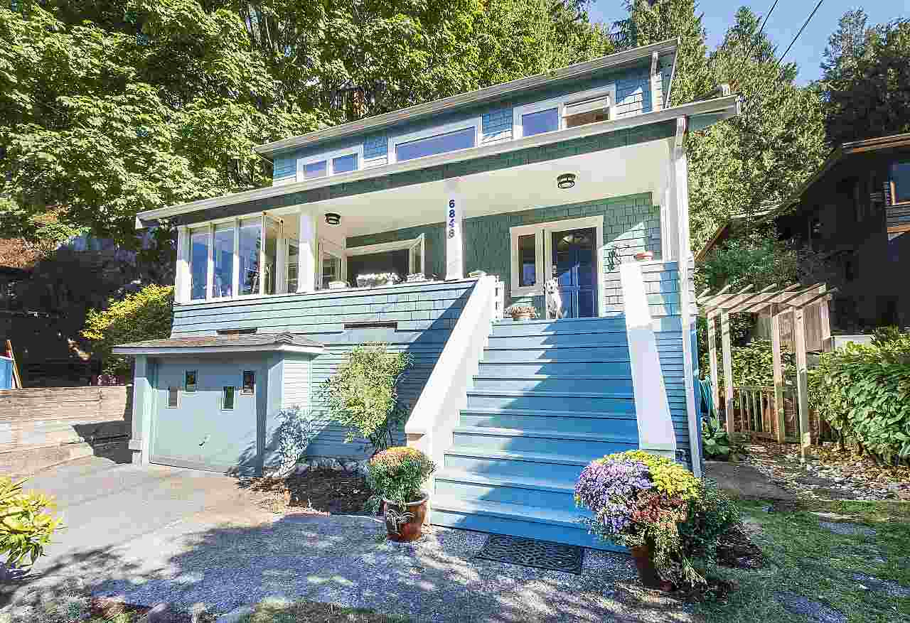 6848 COPPER COVE Whytecliff, West Vancouver (R2251055)
