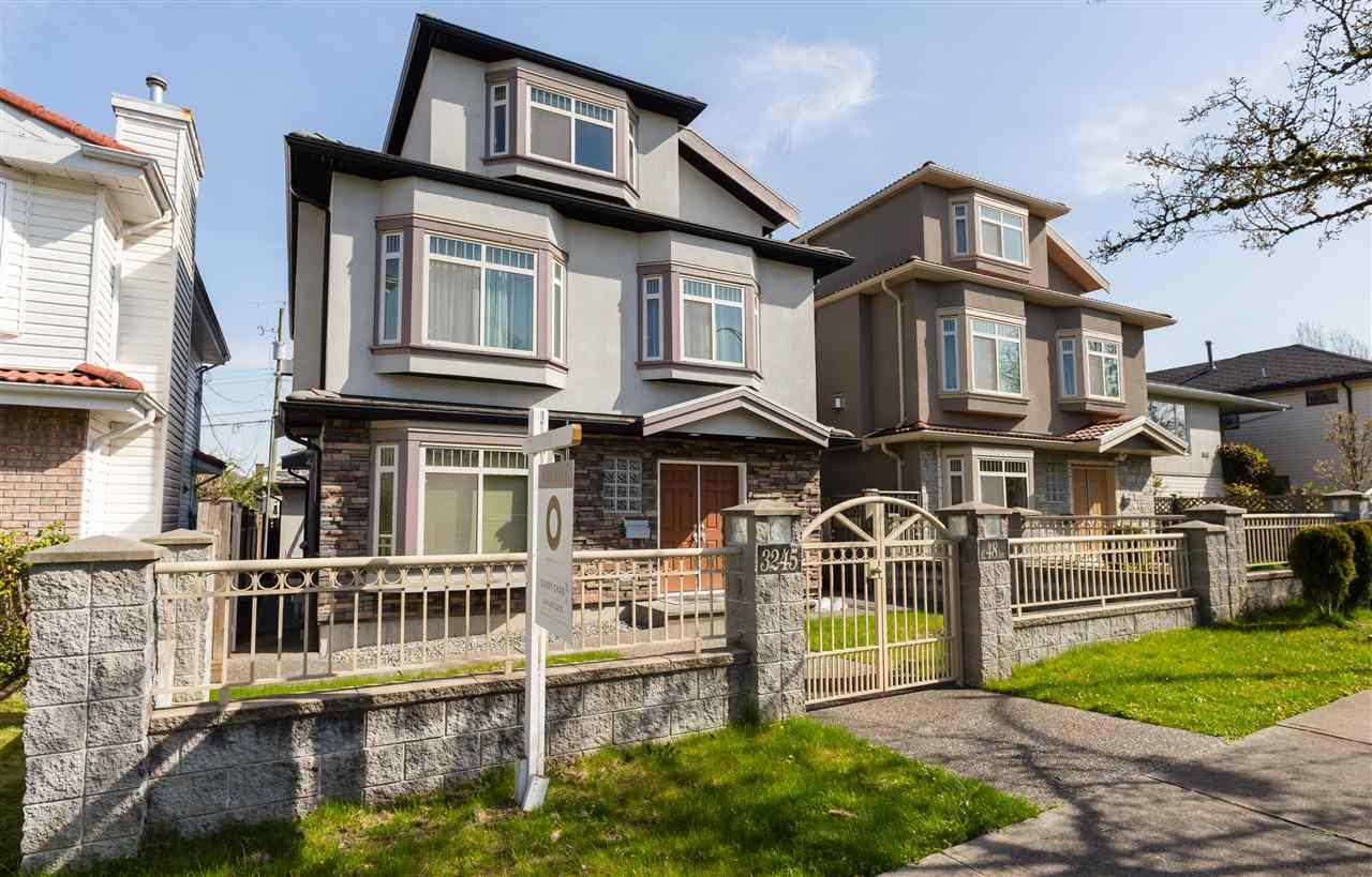 3245 E 48TH Killarney VE, Vancouver (R2251168)