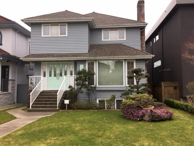 2878 W 20TH AVENUE - Arbutus - Vancouver