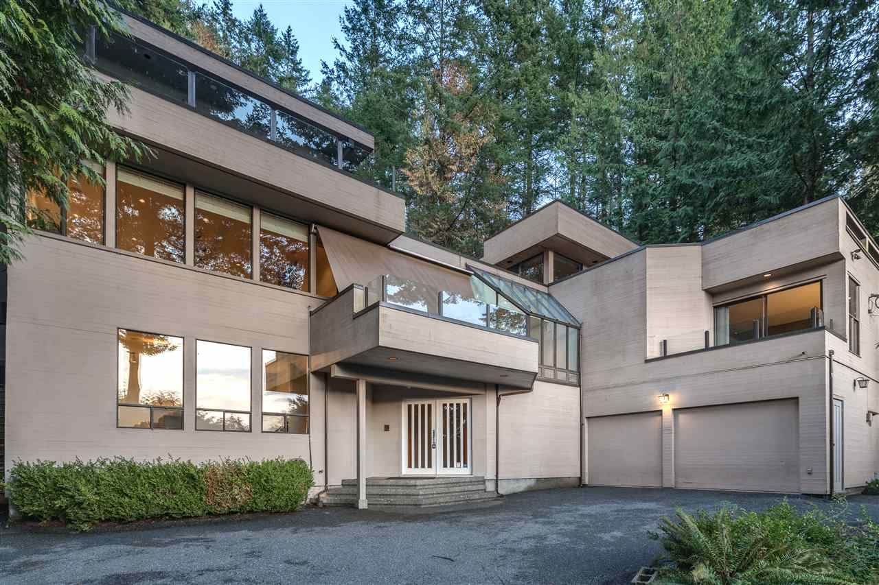 6085 EAGLERIDGE Eagleridge, West Vancouver (R2251672)