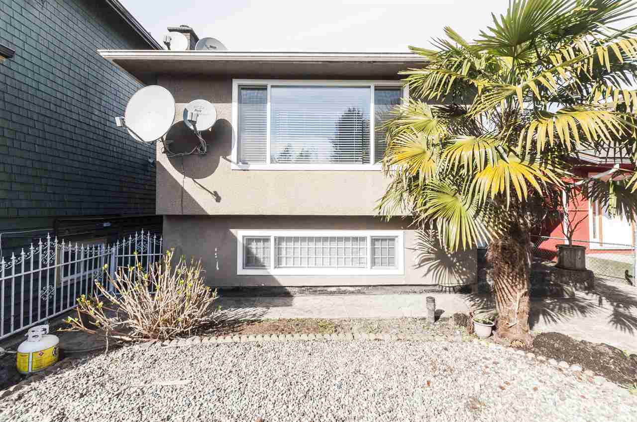841 E 12TH Mount Pleasant VE, Vancouver (R2251744)