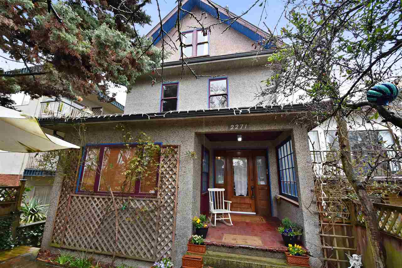 2271 PANDORA Hastings, Vancouver (R2251872)