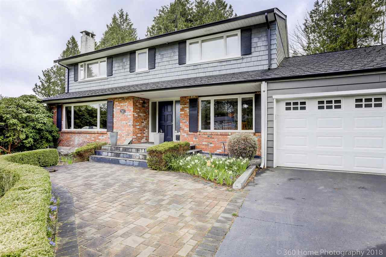4032 RIPPLE Bayridge, West Vancouver (R2252512)