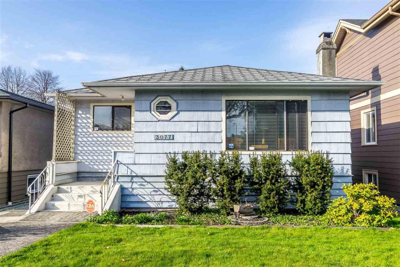 3077 W 16TH Kitsilano, Vancouver (R2253128)