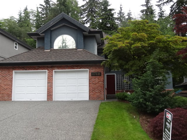 1748 EMERSON Blueridge NV, North Vancouver (R2253337)