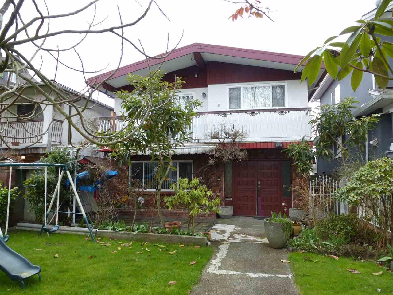 2685 CAMBRIDGE Hastings East, Vancouver (R2253476)