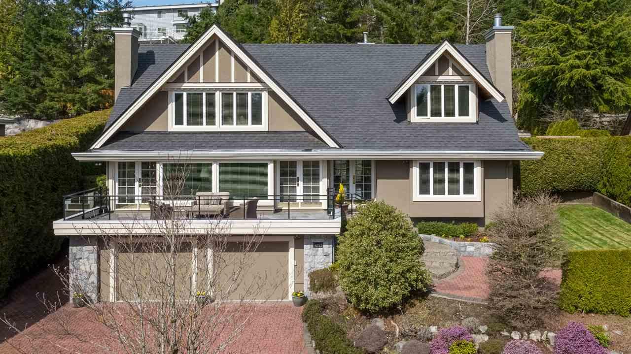 4723 WESTWOOD Cypress Park Estates, West Vancouver (R2253522)