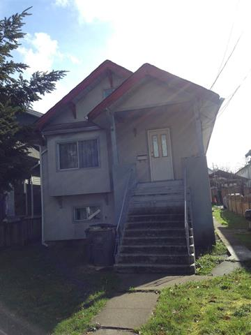 4050 PERRY STREET - Victoria - Vancouver