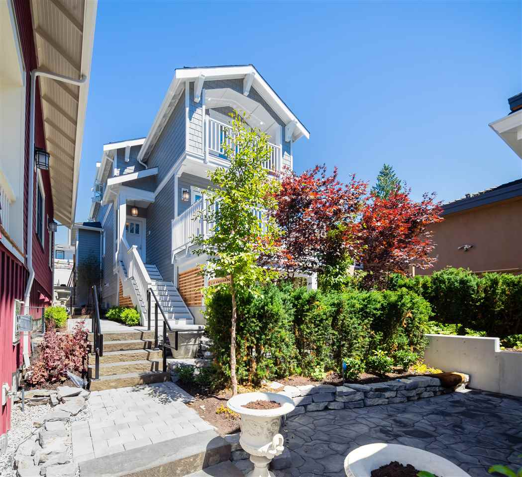1421 GORDON Ambleside, West Vancouver (R2254027)