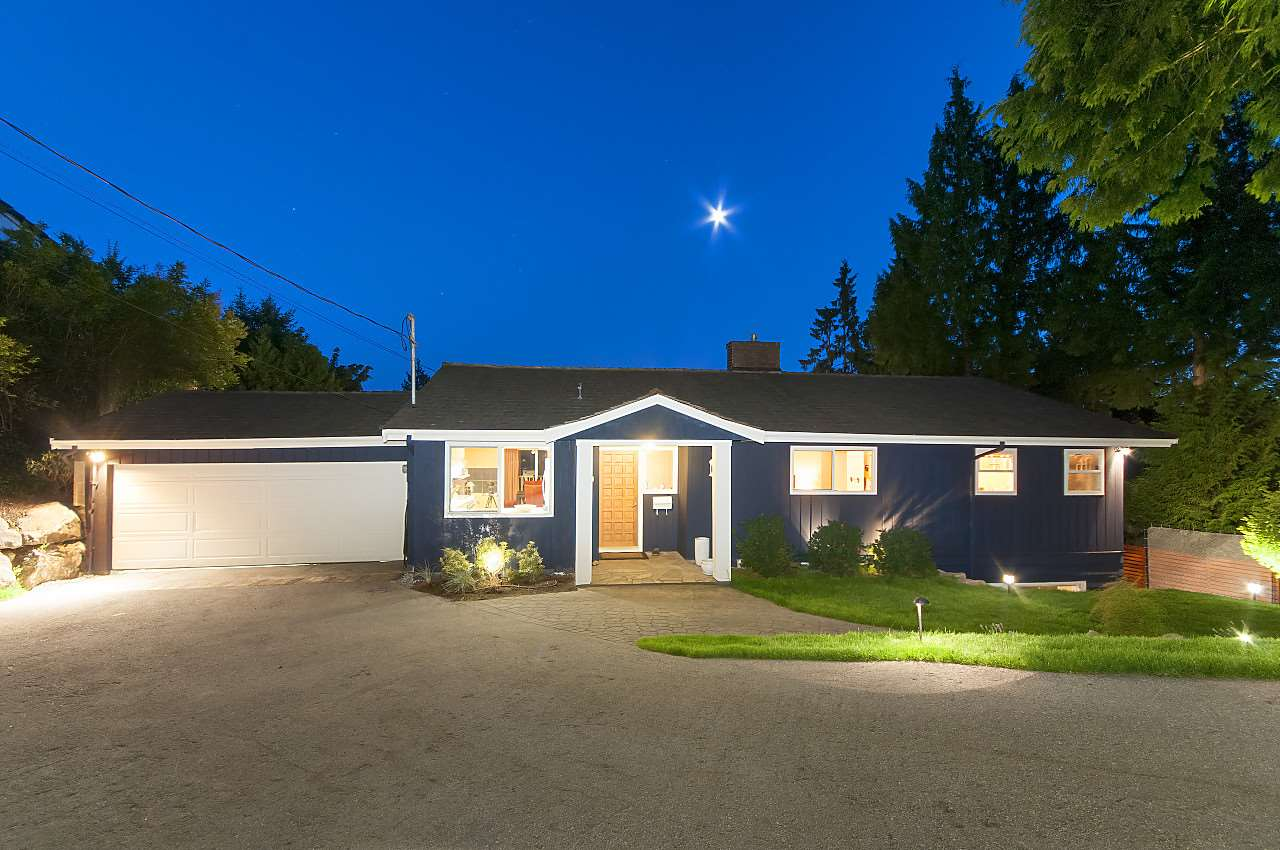 3890 WESTRIDGE Bayridge, West Vancouver (R2254251)