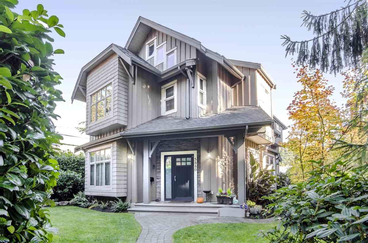 5880 CROWN Southlands, Vancouver (R2254628)