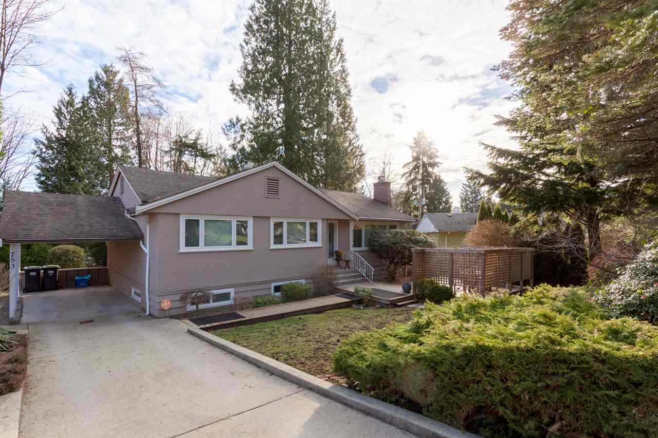 753 BLYTHWOOD Delbrook, North Vancouver (R2255082)